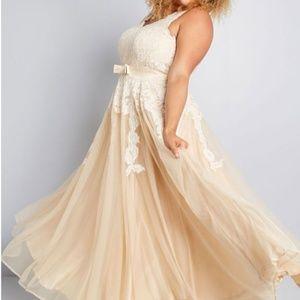 Wedding Magic Maxi Dress